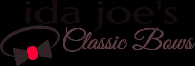 Ida Joes Classic Bows