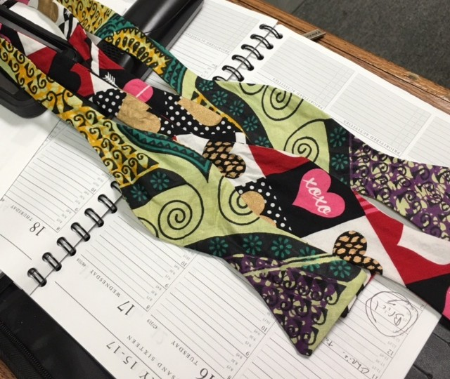 Put it on you calendar. A new tie… or two… each month. ida joe's Classic Bows. #bowties #idajoesbows #ilovebowties