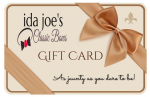Gift Card for Ida Joe's Bows